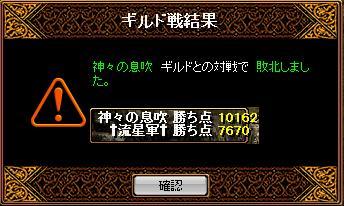 100417GV結果
