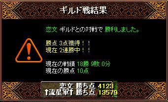 100612Gv結果