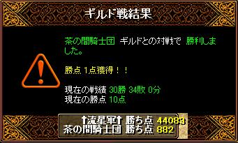 101022gv結果