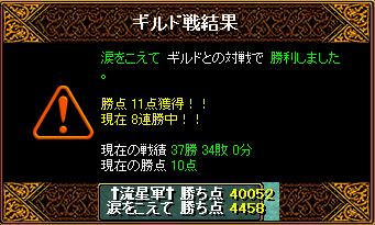 101031gv結果