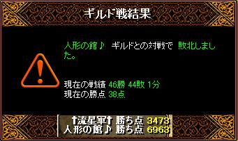 110205流星gv