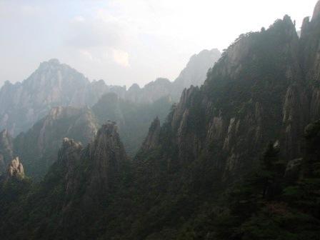 黄山004