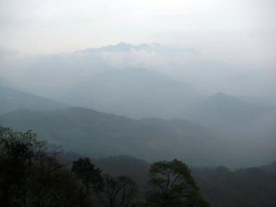 青城山12