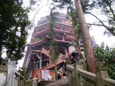 青城山13