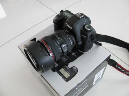 5D Mark II 2