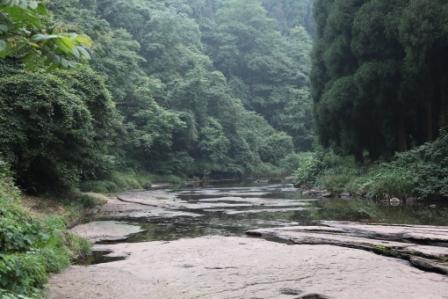 天台山14