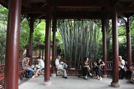 杜甫草堂3