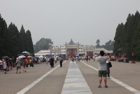 天壇公園1