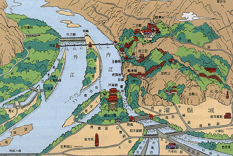 都江堰15