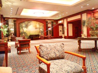 恵比寿のホテル