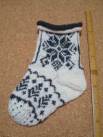 2010-11クリスマスブーツbefore