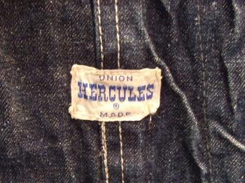 1960年代 HERCULES タグ