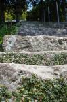 霊巌洞階段