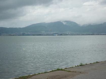 725-諏訪湖