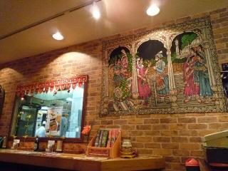 インドレストラン Sathi