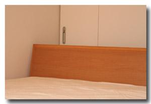 newベッド