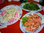 海鮮料理1
