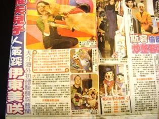 『蘋果日報』2