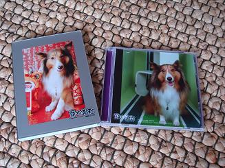 アルバム&CD