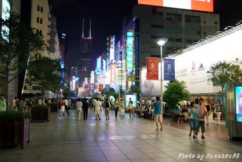 上海の夜II