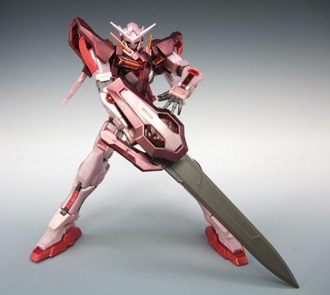 gundam 00 exia. Gundam 00 kits news Pt 2