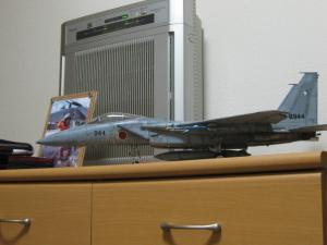 F-15J改