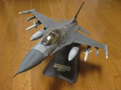 F-16CJ前