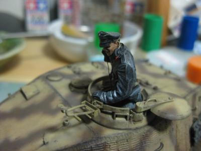 タイガー戦車長2