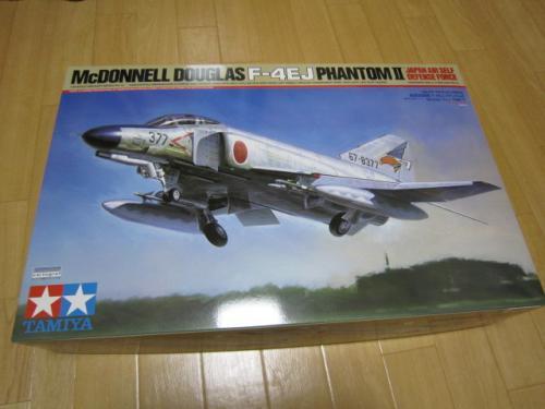 F-4 BOX