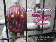 Kaiju Berry Secret Mini Borugogon