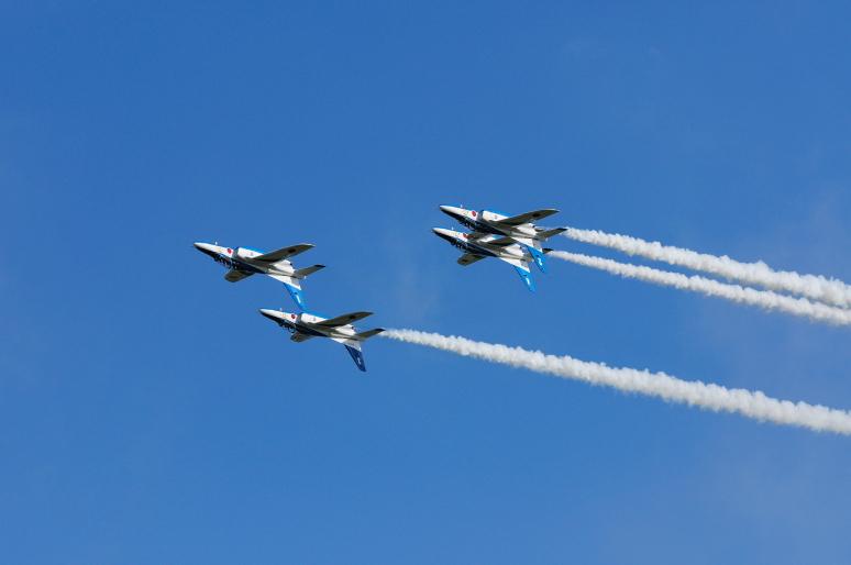 2010 入間航空祭 400