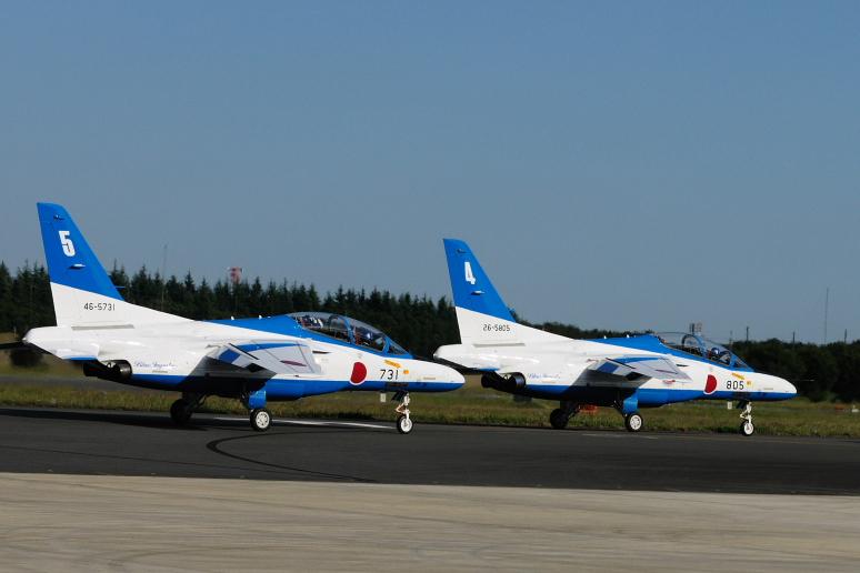 2010 入間航空祭 711