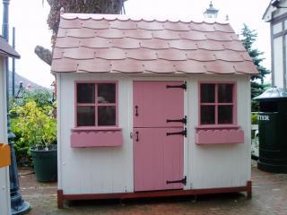 家ピンク縮小