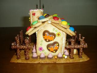 お菓子の家2縮小