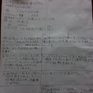 レシピ320