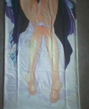 倉木水菜 ・ 抱き枕カバー