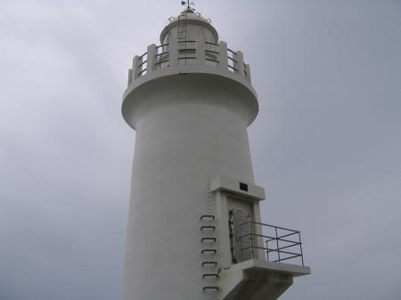 3675伊良湖灯台