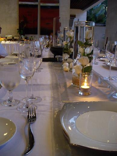 テーブルデコ2