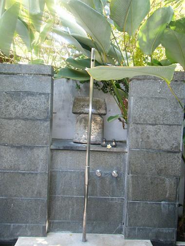 カユシャワー