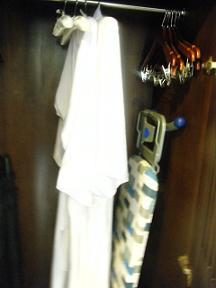s バスロープ