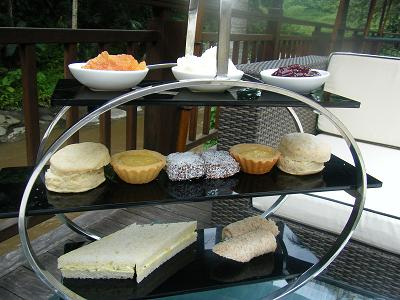 アフタケーキ