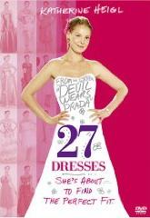 27ドレス