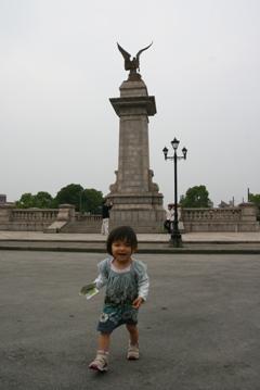 第一次世界大戦戦勝女神像