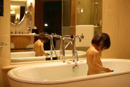 セレブ風呂