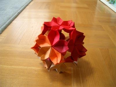 花 折り紙 折り紙 玉 : mrtndirecotry.blog38.fc2.com