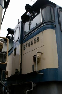 EF64-58