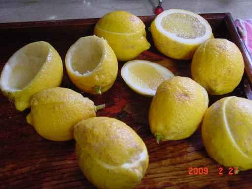 レモンジェリー1
