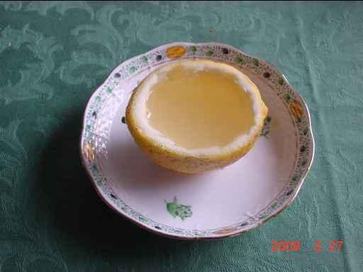 レモンジェリー4