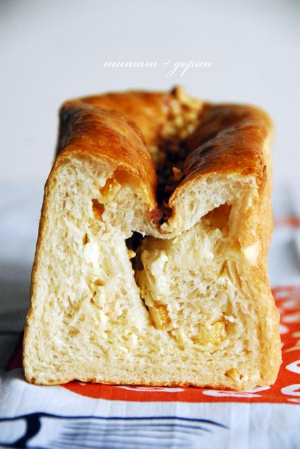 頭部陥没骨折パン