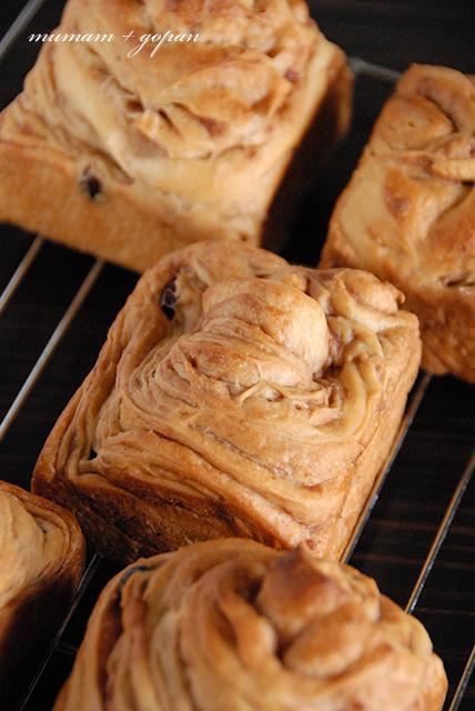 トリプルベリーパン